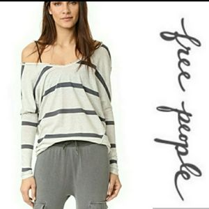 We The Free by Free People | Long Sleeve V-Neck